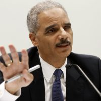 Eric Holder: We're Going to Republican States and Bringing Obama with Us (Details)