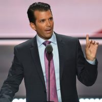 After Gay Olympian Bashes Mike Pence, Donald Trump Jr. Delivers HARD RIGHT CROSS