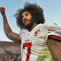 Colin Kaepernick Raises Money From Celebrities For Group Honoring A Cop Killer