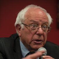 Bernie Blames Hillary for Not Informing People About Russians (AUDIO)