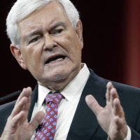 Newt Gingrich: In Any Reasonable System Of Law, Hillary Would Already Be In Jail (VIDEO)