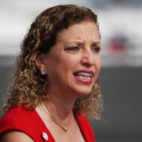 HORRIBLE! Debbie Wasserman Schultz Turns Florida Shooting Vigil Into Political Rally! (VIDEO)