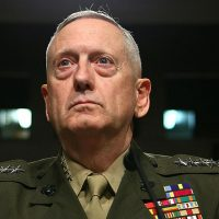 James Mattis Just Issued A Stern Warning To Any Nation Which Would Threaten The U.S. (VIDEO)