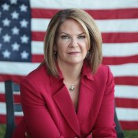 Arizona Senate Candidate Kelli Ward: Trump Just Rocked The House At CPAC