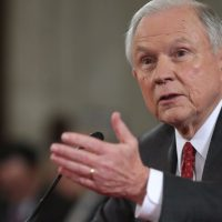 """Is Something Brewing? Sessions Says He Appointed Someone """"Outside of Washington"""" to Look at Allegations House Judiciary Committee Sent DOJ"""