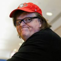 Director Michael Moore Was Russian Pawn In Anti-Trump Protest At Trump Tower (VIDEO)