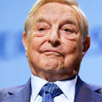 George Soros: There Is Not 'Much Difference' Between Romney and Obama