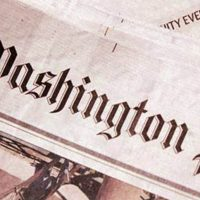 It's Time for Socialism: Let's Nationalize the Washington Post