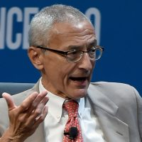 Reports Appear to Show Hillary's Former Campaign Manager, Creepy John Podesta, Involved in Pay for Play Violations