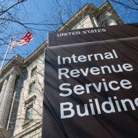 REPORT: The IRS Is Paying Bonuses To Employees Who Cheated On Their Taxes