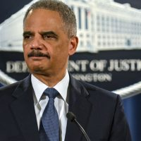 Eric Holder: It's 'Unnecessary' for DOJ to Apologize for Targeting Conservatives [Details]