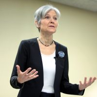Jill Stein Says Media And Democrats Were The Real Meddlers In 2016 Election (VIDEO)