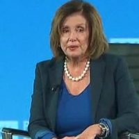 Nancy Pelosi Heckled At Town Hall Event, Forgets Martin Luther King Jr. Quote (VIDEO)
