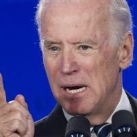 WATCH: Obama VP Joe Biden Says Trump is a Complete 'Joke'
