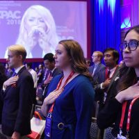 Trump Cabinet More Conservative Than Reagan's, CPAC Panelist Says