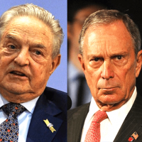 "Behind the ""Parkland Students"" are Bloomberg and Soros"