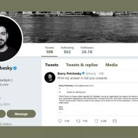 Deadspin editor endorses 'joke' about killing conservative students: 'It would make the world a better place'