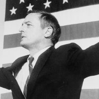 How One Man Invented the Conservative Movement