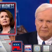 Chris Matthews: Republicans Attack Nancy Pelosi Because She's An 'Ethnic Sort Of Person' (VIDEO)