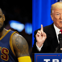 "Jesse Jackson Says LeBron James' ""Slam Dunk for Justice is Needed"""