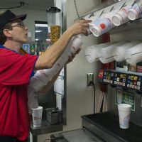 Raising the Minimum Wage Hurts Teen, Young Adult Employment Rates, Study Finds