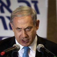 Netanyahu Blasts Soros for Funding Pro-Illegal Protests