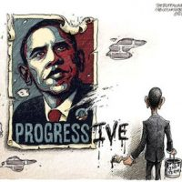 The Progressives' Legacy: Debt, Deficit, and Entitlements