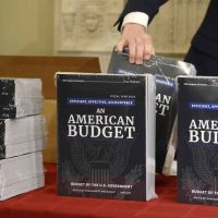 5 Takeaways From Trump's New Budget Proposal