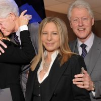 Juanita Broaddrick Puts Barbra Streisand ON BLAST Over Rumored AFFAIR With Bill Clinton