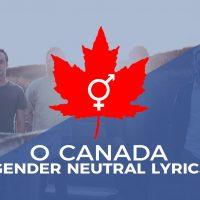 Canadian Senate Passes Bill to Make Anthem 'Gender-Neutral'