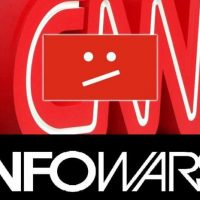 CNN Is OPENLY Lobbying YouTube to Shut Down Competitor Network