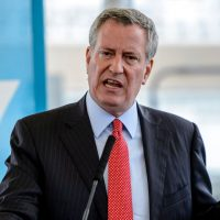 Rich Liberals In New York Furious That Mayor Wants To Put A Homeless Shelter In Their Neighborhood