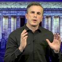 SHUT IT DOWN: Tom Fitton & Julian Assange Hail Implosion of Trump-Russia Collusion Narrative After Mueller Indictments