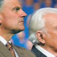 Billy Graham's Final Message, Shared by His Son