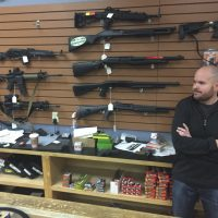 The Gun Industry's Surprising Take on the Trump Administration