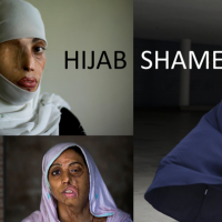 Hijab Shame: Rape, Murder and Loss of Face