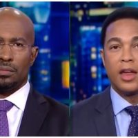 CNN's Van Jones: If Teachers are Armed, They'll Start Shooting Minority Kids [Watch]
