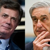 Mueller Witch Hunt Hits Manafort with 32 Bank Fraud Charges from 2006 to 2013 — YEARS BEFORE 2016 ELECTION