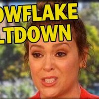Alyssa Milano Whines About 2A Being Obsolete, Internet SHREDS HER APART