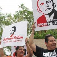 Despite Trump's illegal immigration crackdown, Obama still 'deporter-in-chief'