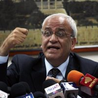 Palestinian Official States That 'Nikki Haley Needs to Shut Up'