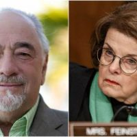 REPORT: Radio Legend Michael Savage Approached To Run Against Sen. Dianne Feinstein (AUDIO)