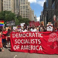 At Least 17 Democratic Socialists Of America Are Running For Office In Texas In 2018