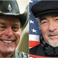 "Rockstar Ted Nugent Praises Michael Savage, Says ""Lyin' Dyin' Feinstein"" Can Be Defeated (VIDEO)"