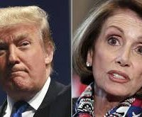 """Trump Rips Nancy Pelosi For 'Crumbs' Comment: """"That Could Be Like Deplorable"""" (VIDEO)"""