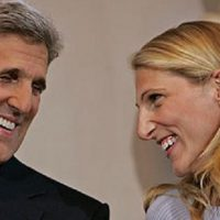 John Kerry Funneled Millions from State Dept. to Daughter's Nonprofit, Now an Official Will Cooperate in the Investigation
