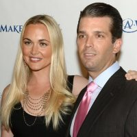 Evil Liberals Mock Vanessa Trump For Being Hospitalized After Letter With Powdery Substance Sent to Her NYC Apartment