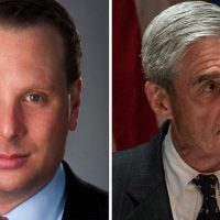 """EXCLUSIVE: Trump Aide Sam Nunberg Defends Roger Stone: Just Because Mueller Team Doesn't Like Roger, """"TOUGH SHIT!"""""""
