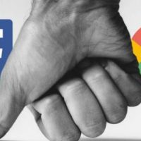 FASCISM IN ACTION: Here is the Tech Giant Purge List of Prominent Conservative Websites