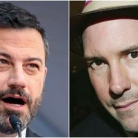 VIDEO: Matt Drudge Rips Jimmy Kimmel's Oscar Monologue, Notices Something Bizarre About 'Audience Intensity'